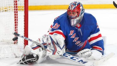 Photo of Rangers/Hurricanes Matchup: Goaltending gives Rangers a big advantage