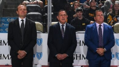 Photo of Official: NY Rangers name Jacques Martin as Assistant Coach