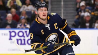 Photo of Rumor: NY Rangers and Jack Eichel may not be a pipe dream
