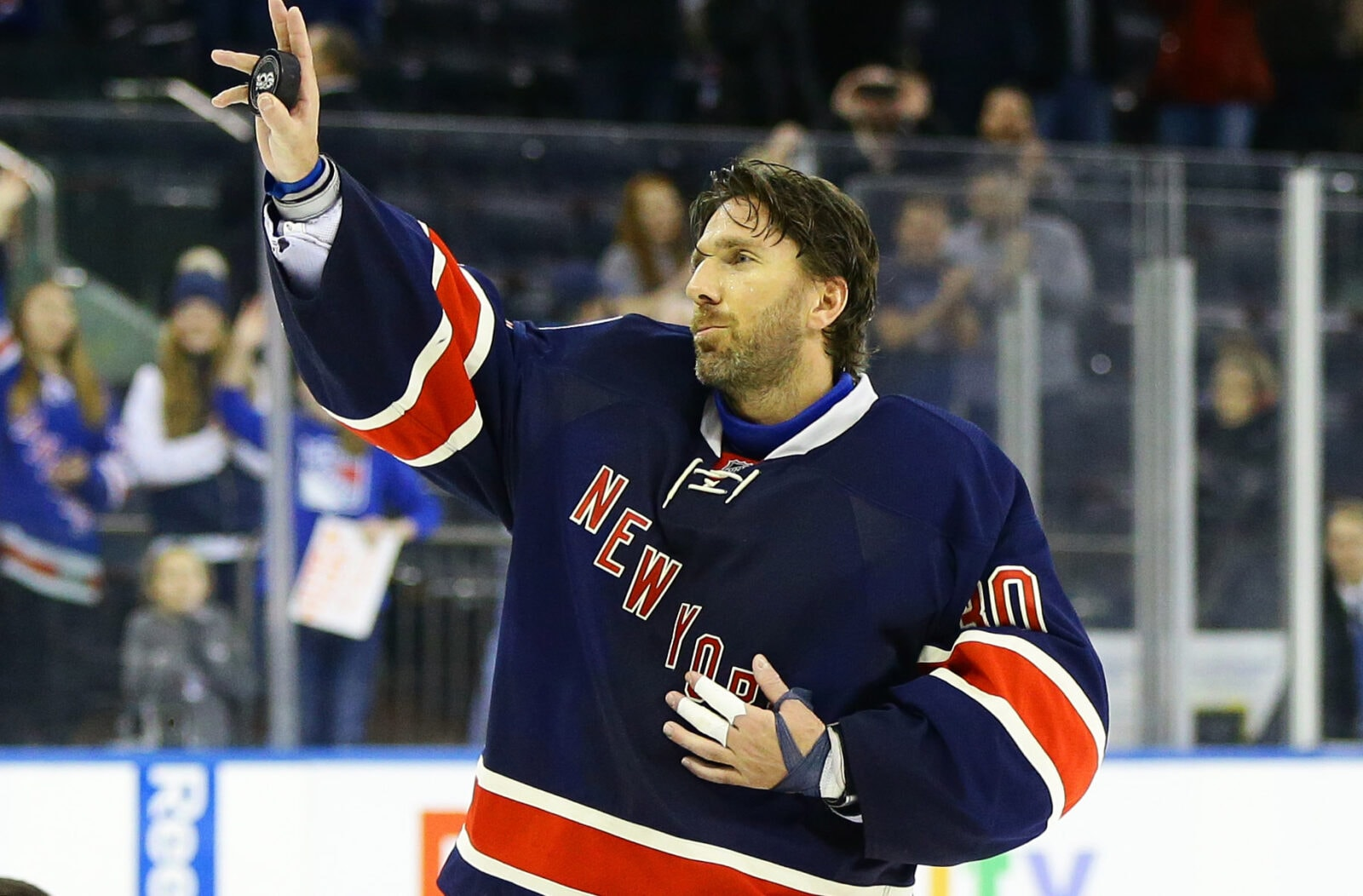 Photo of Confirmed: NY Rangers to buy out Henrik Lundqvist tomorrow