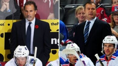 Photo of Poll: Who would be a better President, John Tortorella vs Alain Vigneault?