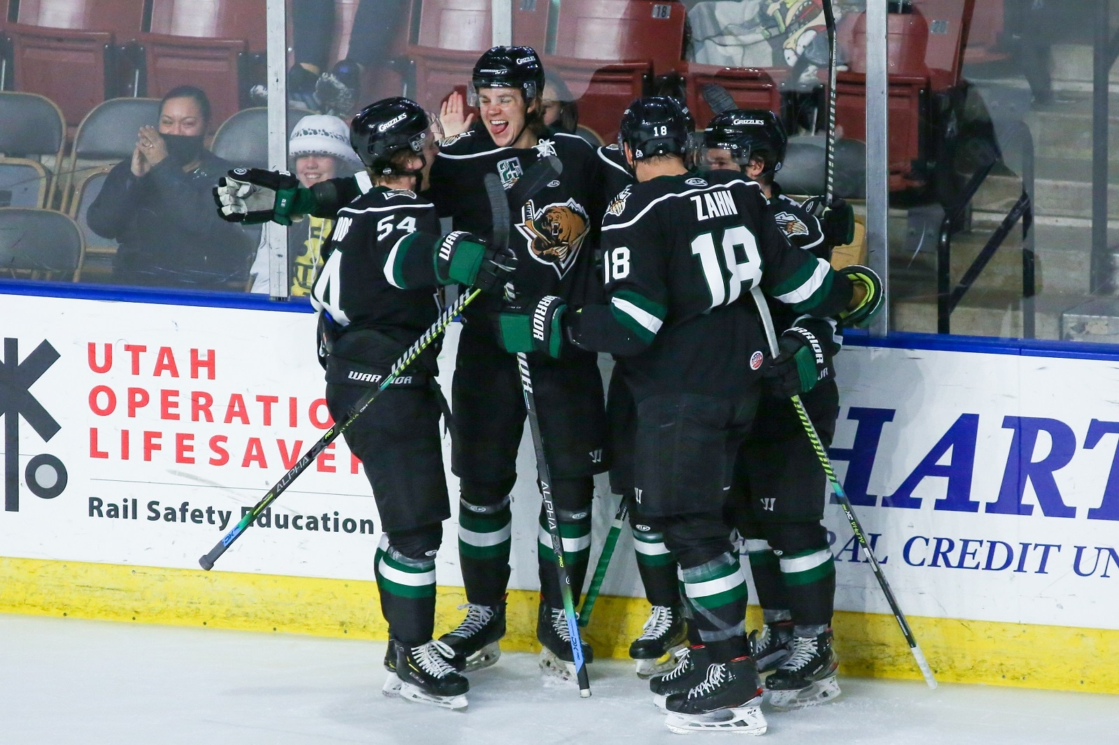 Around the Farm: Hunter Skinner with 2 goals in ECHL win