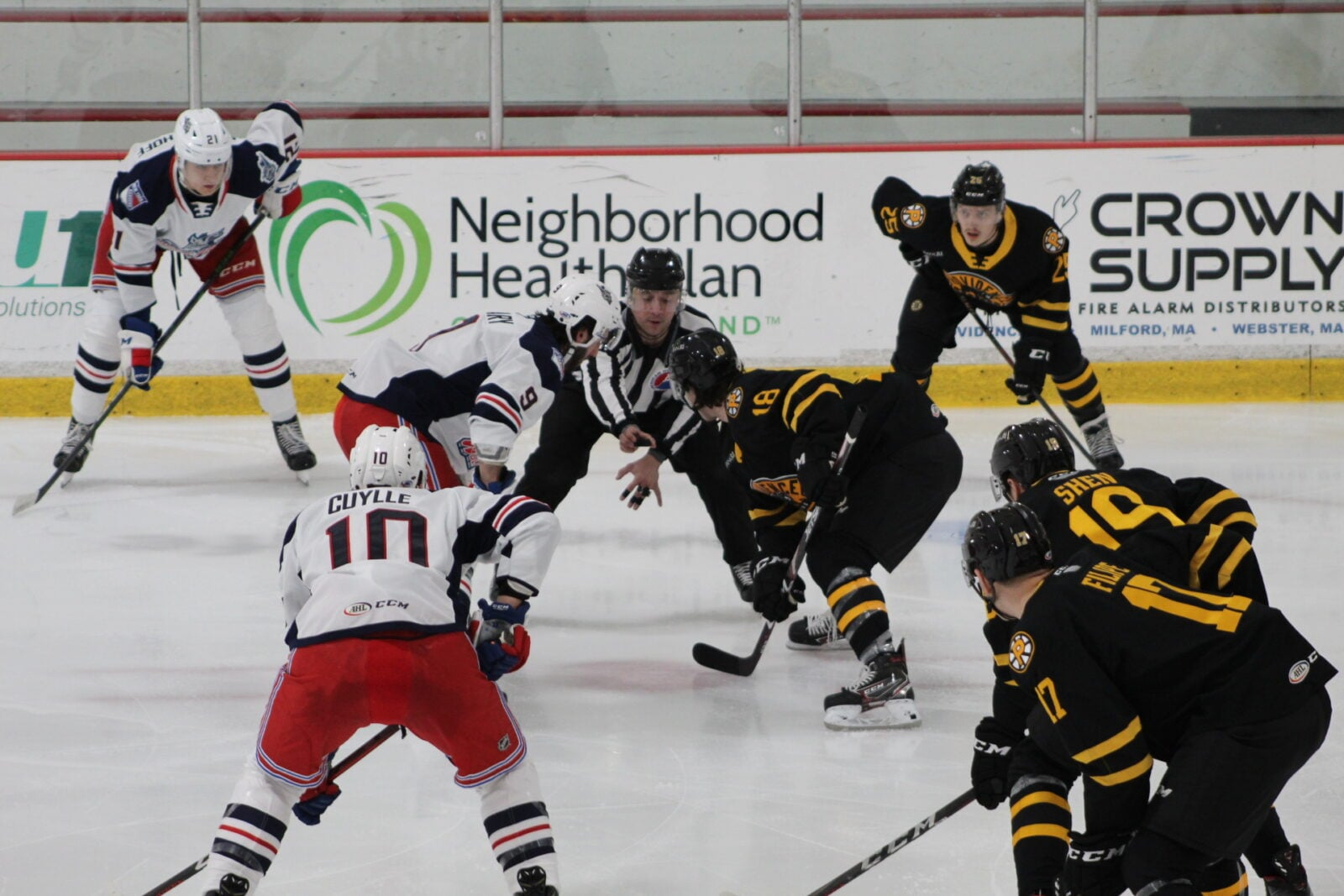 Hartford wolf pack providence bruins scaled